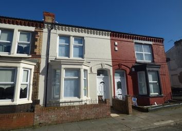 Thumbnail 3 bed property to rent in Breeze Lane, Walton, Liverpool