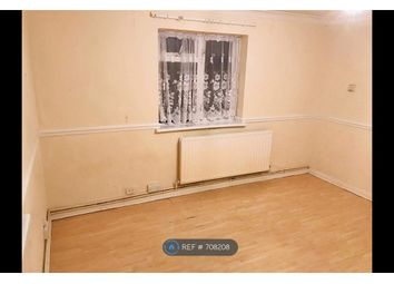 Thumbnail 1 bed flat to rent in Charlotte Road, Dagenham