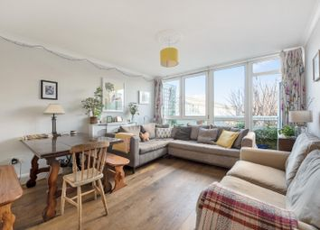 Thumbnail 3 bed flat for sale in Fowler Close, Winstanley Estate, London