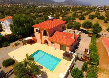 Thumbnail 4 bed villa for sale in Ozankoy