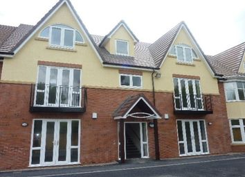 Thumbnail 3 bed flat to rent in Church View, Selly Oak