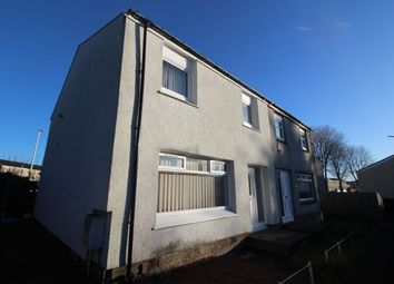 Thumbnail 3 bedroom semi-detached house for sale in Bardykes Road, Blantyre, Glasgow