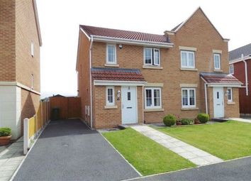 Thumbnail 4 bed semi-detached house to rent in Lowry Gardens, Carlisle