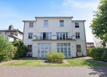 Thumbnail 2 bed flat for sale in Ewell Road, Surbiton, Surbiton