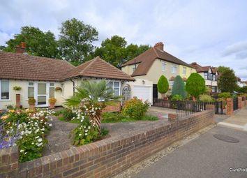 Thumbnail 2 bed semi-detached bungalow for sale in Bruce Avenue, Shepperton