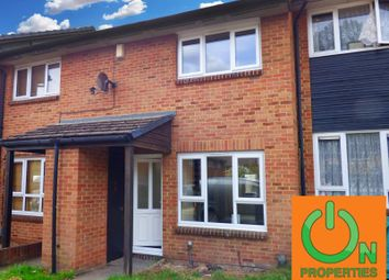Thumbnail 2 bed terraced house for sale in Laing Close, Ilford