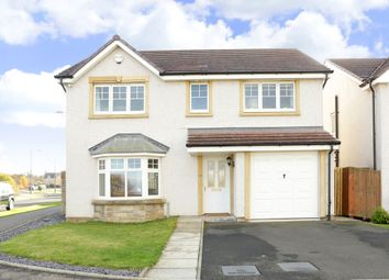 Thumbnail 4 bed property for sale in Chesterhall Avenue, Macmerry, Tranent