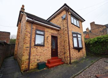 Thumbnail 3 bed detached house for sale in Oak Street, Birches Head, Stoke-On-Trent