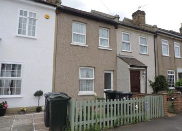 Thumbnail 2 bedroom terraced house for sale in Blenheim Road, Dartford