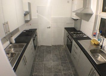 Thumbnail 5 bed semi-detached house to rent in Strafford Road, Hounslow