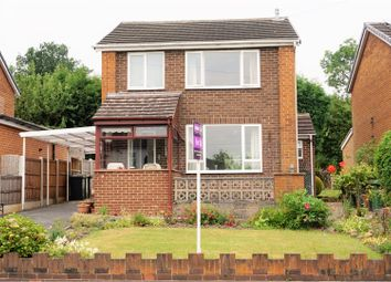 Thumbnail 3 bedroom detached house for sale in The Grove, Alwoodley