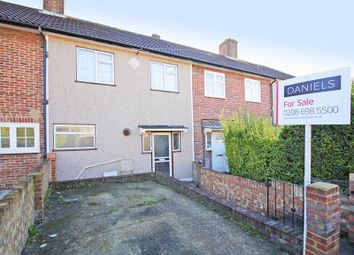 Thumbnail 3 bed terraced house for sale in Wittersham Road, Downham, Bromley