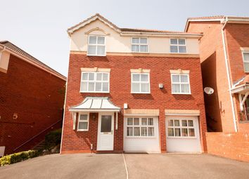 4 bed detached house for sale in Winrush Close, Gornal Wood, Dudley DY3