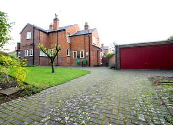 Thumbnail 3 bed semi-detached house for sale in Halfpenny Lane, Sunningdale, Ascot, Berkshire