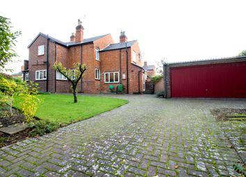 Thumbnail 3 bedroom semi-detached house for sale in Halfpenny Lane, Sunningdale, Ascot, Berkshire