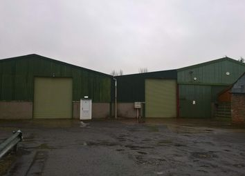 Thumbnail Light industrial to let in Units At Valleyfield, By Errol