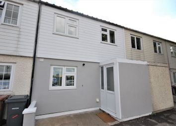 Thumbnail 3 bed terraced house for sale in Tamarisk Road, South Ockendon