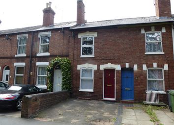 Thumbnail 2 bed property to rent in Sutton Road, Kidderminster