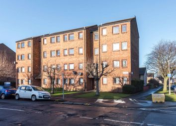 Thumbnail 1 bed flat for sale in Hutchison Road, Edinburgh