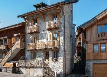 Thumbnail 5 bed property for sale in Meribel-Les-Allues, Savoie, France