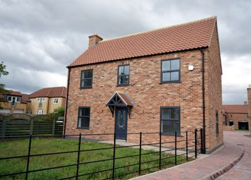4 bed detached house for sale in Station Road, Waddington, Lincoln LN5