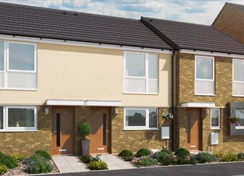 Thumbnail 2 bed semi-detached house for sale in Jordan Terrace, Holme Lacy Road, Hereford