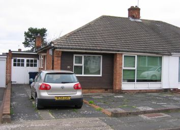 Thumbnail 3 bed bungalow for sale in Brookfield, Newcastle Upon Tyne