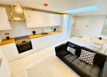 Regina Road, West Ealing W13. 1 bed flat