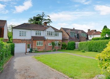 4 bed detached house for sale in Green Curve, Banstead SM7