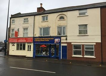 Thumbnail Commercial property for sale in 22 Leicester Road, Loughborough, Leicestershire