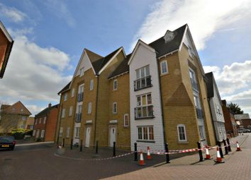 Thumbnail 2 bedroom property for sale in Edward Paxman Gardens, Colchester