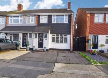 3 bed end terrace house for sale in Blythe Road, Stanford-Le-Hope, Essex SS17