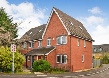 4 bed town house for sale in Alford Close, Sandhurst GU47