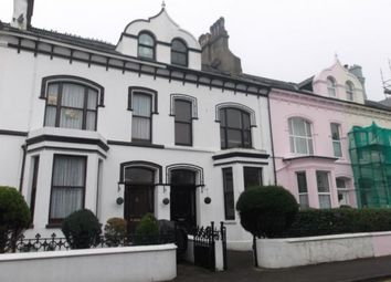 Thumbnail 4 bed town house to rent in Woodbourne Square, Douglas