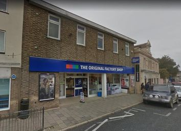 Thumbnail Retail premises to let in 22 Great Whyte, Ramsey, Huntingdon, Cambridgeshire