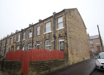 Thumbnail 3 bed terraced house for sale in Blackwood Grove, Halifax