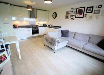 2 bed flat for sale in Amethyst Court, Rainbow Road, Slade Green, Kent DA8