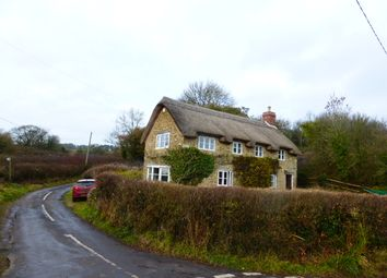 Thumbnail 3 bed cottage to rent in Church Street, Halstock