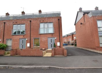 Thumbnail 2 bed property for sale in Gheluvelt Villas, Waterworks Road, Worcester, Worcestershire