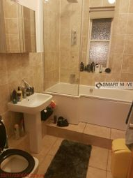 Thumbnail 1 bed flat to rent in 124 Park Road, Peterborough, Cambridgeshire.