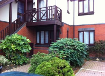 Thumbnail 1 bed flat to rent in Alexandra Court, Kenilworth