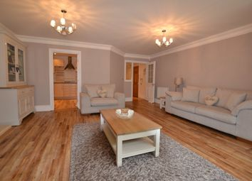 Thumbnail 2 bed flat to rent in Riverbank House, Victoria Embankment