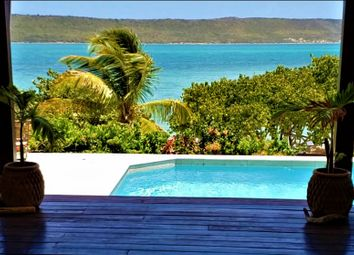 Thumbnail Villa for sale in Willoughby Bay - Falmouth Harbour Area, Antigua And Barbuda