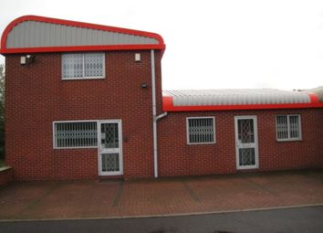 Thumbnail Land to rent in Chesterfield