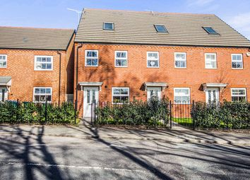 Thumbnail 3 bedroom property for sale in Bennetts Road, Keresley End, Coventry
