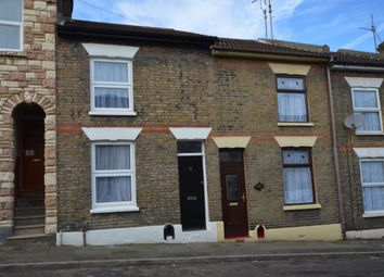 Thumbnail 2 bed terraced house to rent in Richard Street, Rochester