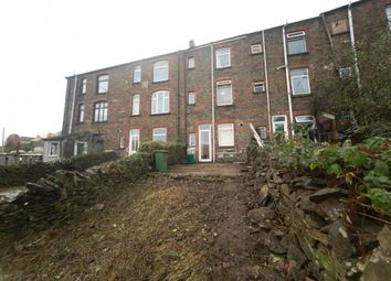 Thumbnail 4 bed terraced house for sale in Laura Street, Treforest, Pontypridd