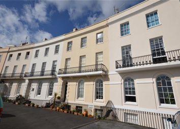 Thumbnail 2 bed maisonette for sale in Den Crescent, Teignmouth, Devon