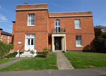Thumbnail 1 bedroom flat for sale in Farmadine House, Farmadine, Saffron Walden, Essex