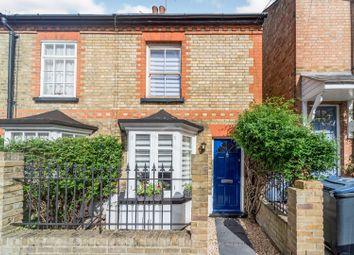 2 bed end terrace house for sale in Nelson Street, Hertford SG14